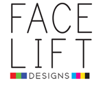Click to visit Educate Tomorrow Sponsor's Web Site: FaceLift Designs.
