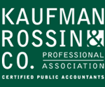 Click to visit Educate Tomorrow Sponsor's Web Site: Kaufman, Rossin & Co.