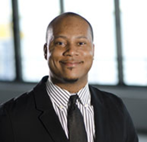 Educate Tomorrow Board Member: Antonio   Shelton