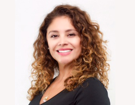 Educate Tomorrow Board Member: Lissette  Otalvaro
